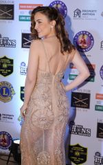 Elli Avram at Red Carpet of Lion Gold Award on 17th Jan 2019 (7)_5c418fc9c13d9.JPG