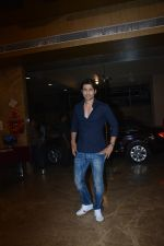 Freddy Daruwala at Ramesh Taurani's birthday party at his house in khar on 17th Jan 2019