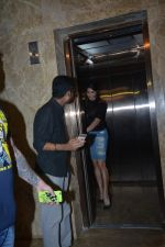 Jacqueline Fernandez at Ramesh Taurani_s birthday party at his house in khar on 17th Jan 2019 (267)_5c41883b171f1.JPG