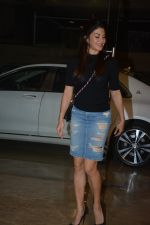 Jacqueline Fernandez at Ramesh Taurani_s birthday party at his house in khar on 17th Jan 2019 (271)_5c418843a84d1.JPG