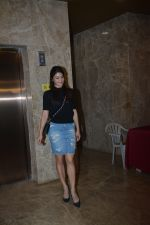 Jacqueline Fernandez at Ramesh Taurani_s birthday party at his house in khar on 17th Jan 2019 (275)_5c41884e401f1.JPG