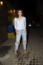 Karishma tanna spotted at Soho House juhu on 17th Jan 2019 (6)_5c4179e2caeb7.JPG