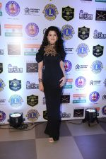 Palak Muchhal at Red Carpet of Lion Gold Award on 17th Jan 2019 (1)_5c419023a0d85.JPG