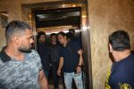 Salman Khan at Ramesh Taurani_s birthday party at his house in khar on 17th Jan 2019 (307)_5c41889311ad9.JPG