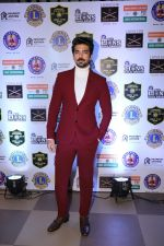 Saqib Saleem at Red Carpet of Lion Gold Award on 17th Jan 2019 (33)_5c41903051190.JPG