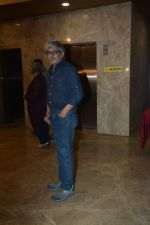 Sriram Raghavan at Ramesh Taurani's birthday party at his house in khar on 17th Jan 2019