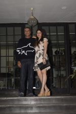 Chunky Pandey with Bhavna & Ananya spotted at Soho House juhu on 18th Jan 2019 (5)_5c456b76d9b30.JPG