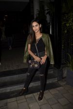 Krystal Dsouza spotted at Soho House juhu on 18th Jan 2019 (10)_5c456ba927f39.JPG