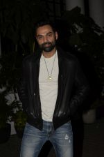 Abhay Deol spotted at Soho House juhu on 18th Jan 2019 (18)_5c456bc23b391.JPG