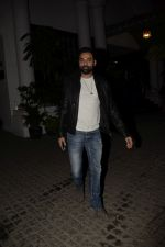 Abhay Deol spotted at Soho House juhu on 18th Jan 2019 (2)_5c456bab65fe4.JPG