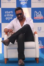 Ajay Devgan at Plastic Banega Fantastic event by uniliver in Mahim Beach on 19th Jan 2019 (21)_5c4573d61e775.JPG