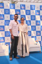 Ajay Devgan, Kajol at Plastic Banega Fantastic event by uniliver in Mahim Beach on 19th Jan 2019 (27)_5c4573df4ba3a.JPG