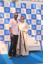 Ajay Devgan, Kajol at Plastic Banega Fantastic event by uniliver in Mahim Beach on 19th Jan 2019 (29)_5c4573e11c6cb.JPG