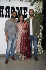 Amit Sharma at Badhaai Ho success & Chrome picture's15th anniversary in andheri on 19th Jan 2019