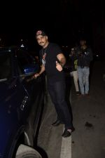 Arjun Kapoor spotted at Soho House juhu on 18th Jan 2019 (37)_5c45783f08f96.JPG