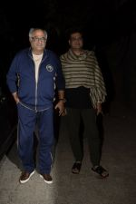 Boney Kapoor at Uri Screening in Sunny Sound Juhu on 18th Jan 2019 (24)_5c4577a6a7cf6.JPG