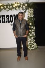 Gajraj Rao at Badhaai Ho success & Chrome picture_s15th anniversary in andheri on 19th Jan 2019 (63)_5c457a6c76610.JPG