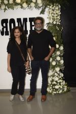 Gauri Shinde, R Balki at Badhaai Ho success & Chrome picture's15th anniversary in andheri on 19th Jan 2019