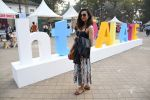 Ira Dubey with Aditi Kapoor and Ruchi Sibal at First Edition of HT Palate Fest in Mumbai on 20th Jan 2019 (2)_5c45836168325.jpg