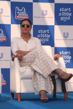 Kajol at Plastic Banega Fantastic event by uniliver in Mahim Beach on 19th Jan 2019