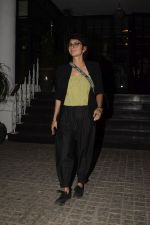 Kiran Rao spotted at Soho House juhu on 18th Jan 2019 (39)_5c45789b5921a.JPG