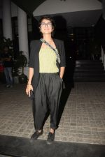 Kiran Rao spotted at Soho House juhu on 18th Jan 2019 (41)_5c45789e3039d.JPG