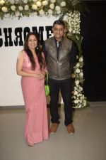 Neena Gupta, Gajraj Rao at Badhaai Ho success & Chrome picture_s15th anniversary in andheri on 19th Jan 2019 (59)_5c457a7378435.JPG