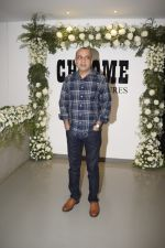 Paresh Rawal at Badhaai Ho success & Chrome picture's15th anniversary in andheri on 19th Jan 2019