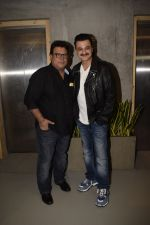 Sanjay Kapoor, Tigmanshu Dhulia at Badhaai Ho success & Chrome picture's15th anniversary in andheri on 19th Jan 2019