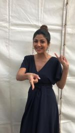Shilpa Shetty at First Edition of HT Palate Fest in Mumbai on 20th Jan 2019 (2)_5c4583f204b99.jpg