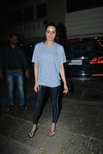 Shraddha Kapoor Spotted At Juhu on 20th Jan 2019 (17)_5c458429315a7.JPG