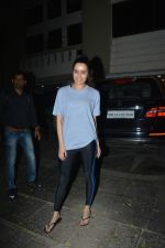 Shraddha Kapoor Spotted At Juhu on 20th Jan 2019 (4)_5c45841005be2.JPG