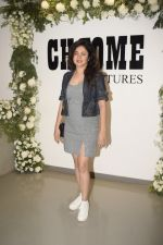Sonal Sehgal at Badhaai Ho success & Chrome picture_s15th anniversary in andheri on 19th Jan 2019 (93)_5c457b9356f12.JPG