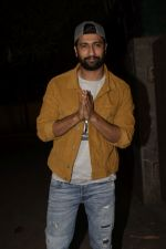 Vicky Kaushal at Uri Screening in Sunny Sound Juhu on 18th Jan 2019 (24)_5c457781b222d.JPG
