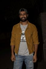 Vicky Kaushal at Uri Screening in Sunny Sound Juhu on 18th Jan 2019 (29)_5c457908eb7c7.JPG