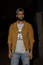 Vicky Kaushal at Uri Screening in Sunny Sound Juhu on 18th Jan 2019 (30)_5c457788683ca.JPG