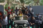 Anil Kapoor, Madhuri Dixit, Ajay Devgan, Arshad Warsi, Indra Kumar, Johnny Lever at the Trailer Launch Of Flim Total Dhamaal on 21st Jan 2019 (44)_5c46c94c738ed.JPG