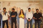 Anil Kapoor, Madhuri Dixit, Ajay Devgan, Arshad Warsi, Indra Kumar, Johnny Lever at the Trailer Launch Of Flim Total Dhamaal on 21st Jan 2019 (55)_5c46c95650ebe.JPG