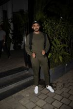 Shashank Khaitan Spotted At Soho House Juhu on 21st Jan 2019