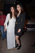 Vaani Kapoor, Diana Penty at Punit Malhotra_s Party in Bandra on 20th Jan 2019 (204)_5c46c66430ee8.JPG
