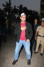 Aamir Khan host the screening of his next production Rubaru at pvr juhu on 21st Jan 2019