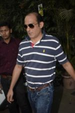 Akshay Khanna spotted at physioflex in Versova on 22nd Jan 2019 (1)_5c4810c850dd2.JPG