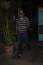 Akshay Khanna spotted at physioflex in Versova on 22nd Jan 2019 (4)_5c4810bbce63b.JPG