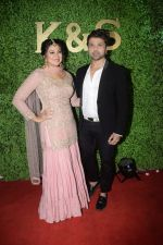 Himesh Reshammiya at Sameer Ajaan_s daughter_s wedding reception at Sun n Sand in juhu on 22nd Jan 2019 (50)_5c4816db58d5c.JPG