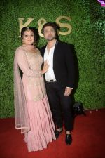 Himesh Reshammiya at Sameer Ajaan_s daughter_s wedding reception at Sun n Sand in juhu on 22nd Jan 2019 (51)_5c4816dccd1c6.JPG