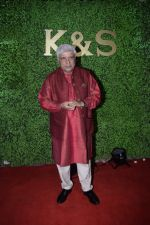 Javed Akhtar at Sameer Ajaan_s daughter_s wedding reception at Sun n Sand in juhu on 22nd Jan 2019 (19)_5c4817016082d.JPG