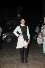 Sunny Leone at the screening of his next production Rubaru at pvr juhu on 21st Jan 2019