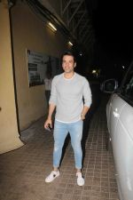 Tusshar Kapoor at the screening of his next production Rubaru at pvr juhu on 21st Jan 2019 (75)_5c480d14a7d78.JPG