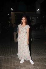 Yami Gautam at the screening of his next production Rubaru at pvr juhu on 21st Jan 2019 (81)_5c480d50470e4.JPG