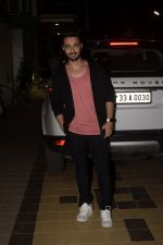 Aayush Sharma Spotted At Khar on 23rd Jan 2019 (1)_5c49594557de7.JPG